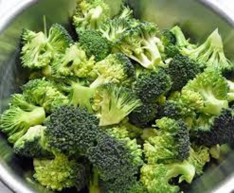 Love your greens- 3 things you can do with broccoli