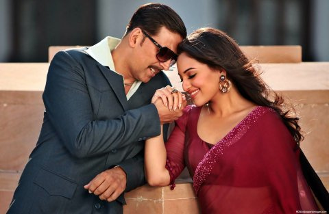 Independence Day Special with Akshay and Sonakshi