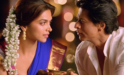 Chennai Express crosses the 100Crore mark