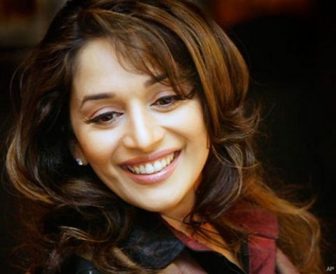 Madhuri Dixit's secret for staying Fit