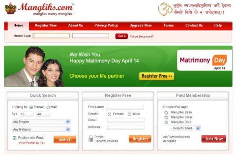 Finding Husbands Online