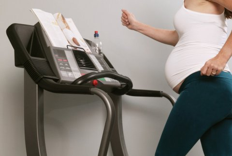 Fun Ways to Exercise during Pregnancy