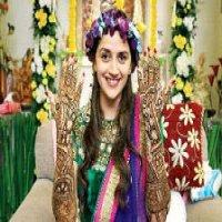 Ahana Deol gets hitched!